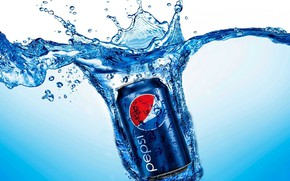 Picture water, squirt, Bank, drink, cola, pepsi, Cola, drink, soda, Pepsi, pepsi-cola, Pepsi-Cola