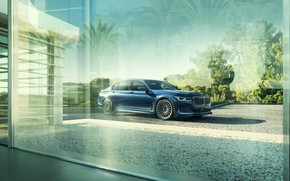 Picture BMW, 7-Series, Alpina, 2020, Alpina B7