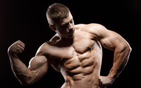 Picture pose, figure, muscle, muscle, muscles, press, athlete, Bodybuilding, bodybuilder, abs, weight, bodybuilder