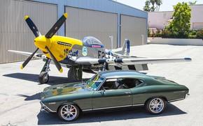 Picture Chevrolet, Malibu, Vehicle