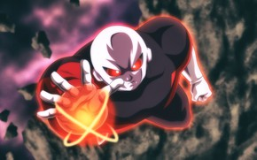 Picture dragon ball, dragon ball super, jiren