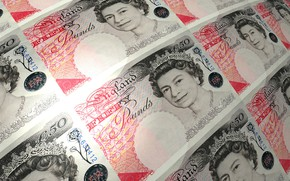 Picture money, currency, pounds
