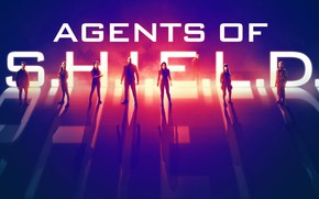 """Picture the series, poster, characters, Agents of S.H.I.E.L.D., Season 6, The Agents Of """"Shield"""""""
