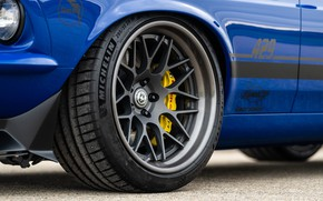 Picture Ford, Disk, Wheel, 1969, Ford Mustang, Muscle car, Mach 1, Classic car, Sports car, HRE …