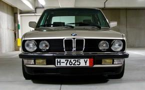 Picture BMW, E28, 535I