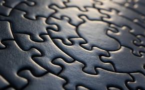 Picture macro, background, puzzle
