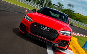 Picture Audi, RS5, Coupe, RS 5, 2019