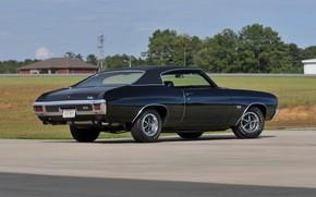 Picture Chevrolet, Chevelle, Hardtop, SS 454 PRO LS6