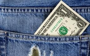 Wallpaper jeans, bill, pocket, denigi