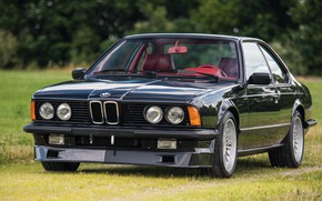 Picture BMW, COUPE, E24, ALPINA, B7 TURBO