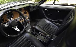 Picture coupe, Volkswagen, salon, 1972, SP2
