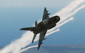 Picture OKB MiG, The Finnish air force, MiG-21bis