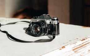 Picture camera, the camera, optics, lens, canon