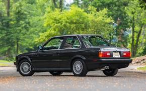 Picture BMW, COUPE, E30, 325IX