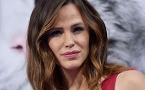 Picture look, pose, hair, makeup, actress, hair, look, pose, actress, Jennifer Garner, Jennifer Garner