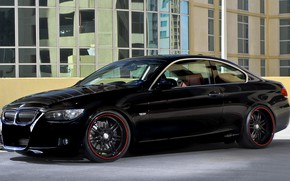 Picture Coupe, Bmw, Vehicle