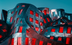 Picture Las Vegas, Center for Brain Health, Lou Ruvo, Cleveland Clinic, Cleveland clinic Lou Ruvo, center …