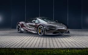 Picture McLaren, supercar, 2018, Manhart, 720S, Carlex Design