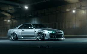 Picture Nissan, GT-R, Skyline, Nissan Skyline, Payback, NFS Payback, Transport & Vehicles, by JREEL, JREEL, by ...