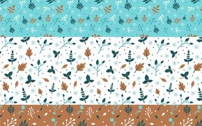Picture background, texture, pattern, collection