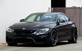 Picture Black, Bmw, F82