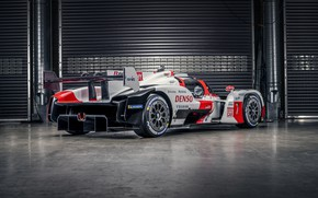 Picture prototype, Toyota, WEC, 4WD, 2021, Gazoo Racing, GR010 Hybrid, 3.5 л., V6 twin turbo