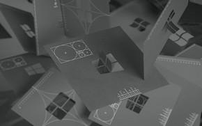 Picture Microsoft, Windows 10, Windows logo