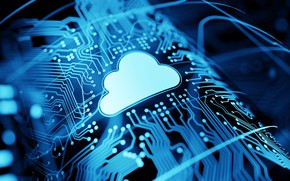 Picture internet, cloud, data, information