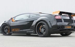 Picture coupe, sports car, Hamann, tuning, Victory, Lamborghini Gallardo, sports car