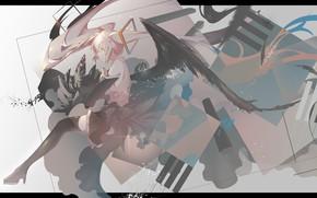 Picture Hatsune Miku, Vocaloid, Vocaloid, Hatsune Miku