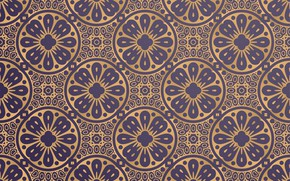 Picture pattern, gold, ornament, background, color, Luxury, ornamental