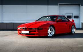 Picture BMW, E31, 850, KOENIG SPECIALS