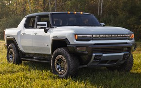 Picture Hummer, GMC, Edition
