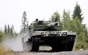 Picture Germany, Germany, Tanks, Tank, Germany, Leopard 2A4, Tank, Bundeswehr, Tank Troops, Armed Forces