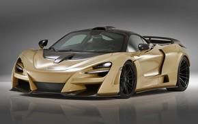 Picture McLaren, supercar, 2018, Novitec, N-Largo, 720S
