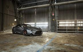 Picture wall, Berlinetta, Puritalia, V8, 2019, 965 HP, the will