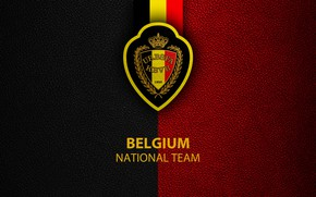 Picture wallpaper, sport, logo, football, Belgium, National team