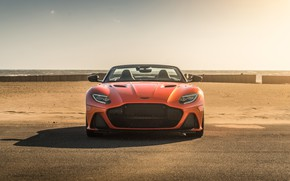 Picture Aston Martin, DBS, Superleggera, Volante, 2019