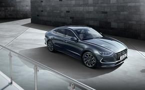 Picture Hyundai, Sonata, 2020