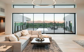 Picture Villa, interior, living room, Majestic Mountain Views, by K2 Signature Homes