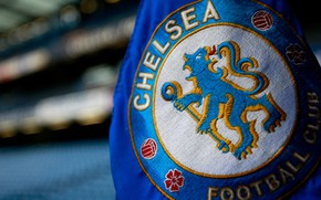 Picture England, Chelsea, Flag, Football club