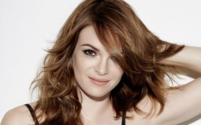 Picture girl, face, model, hair, actress, Daniel Panabaker, Danielle Nicole Panabaker