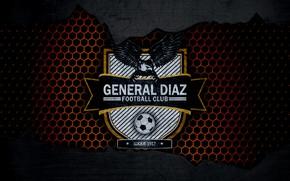 Picture wallpaper, sport, logo, football, General Diaz