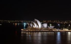 Picture Australia, Sydney, amphitheatre