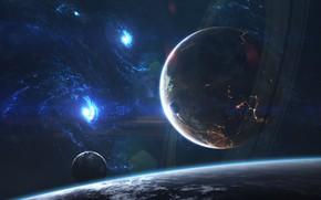 Picture Stars, Planet, Space, Nebula, Planet, Planets, Art, Stars, Space, Art, Satellite, Planet, Universe, Galaxy, Nebula, …