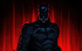 Picture background, mask, art, costume, Batman, Batman, comic, DC Comics