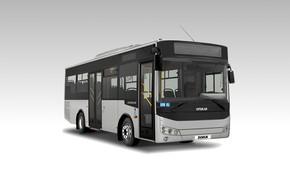 Picture traffic, bus, coach, public, city bus, otokar doruk