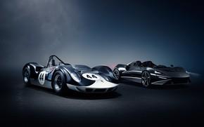 Picture McLaren, supercar, 2020, Elva, McLaren Elva