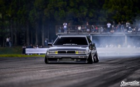 Picture Toyota, Drift, Vehicle