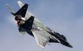 Picture Japan, Japan, F-15, The fast and the furious, The air defense forces of Japan, F-15DJ, …